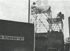 東京統制無線中継所(1964年)