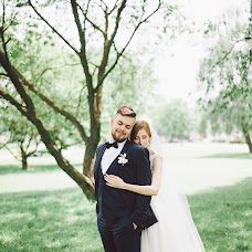 Wedding photographer Katya Chernyak (KatyaChernyak). Photo of 28.07.2016