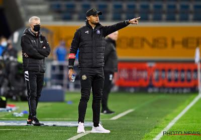 """Kompany sait l'importance du Clasico : """"Face au Standard, il n'y a que gagner qui compte"""""""