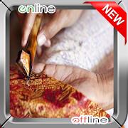 Indonesian Batik Design by tasukiapps icon