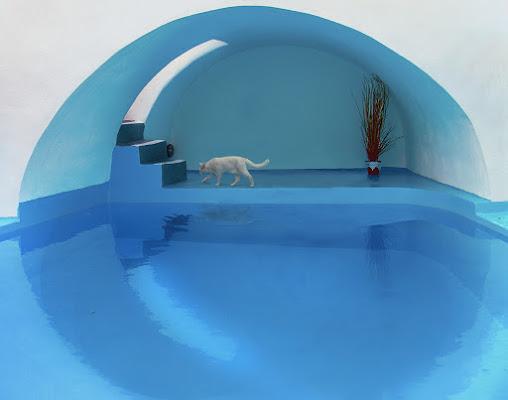 La piscina di Marlak