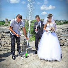 Wedding photographer Oleg Ilikh (ILIKH). Photo of 25.06.2013