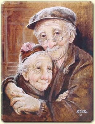 Старики. Сугроб. Сенкс.   Блог Айрата Галиуллина