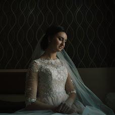 Wedding photographer Egor Baranov (baranov). Photo of 19.09.2017