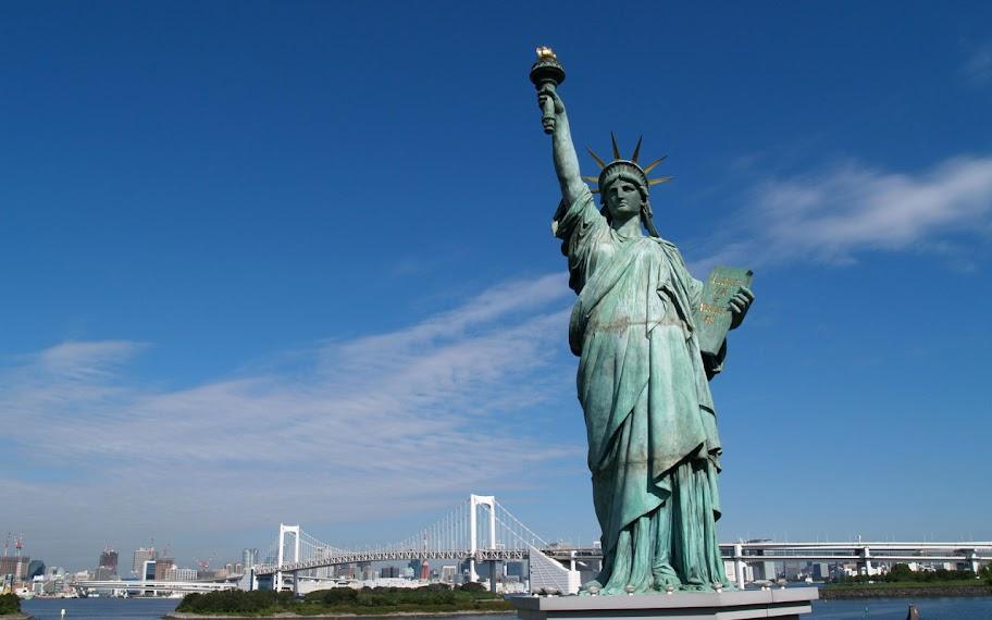 Нью-Йорк для всех желающих