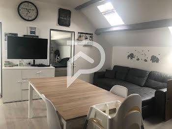 appartement à Saint-Soupplets (77)