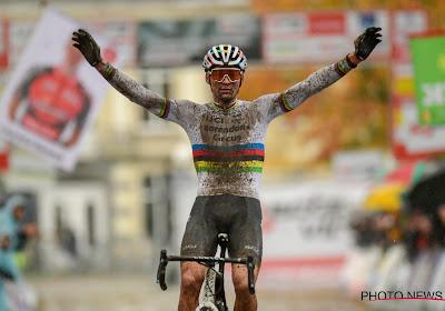 UCI komt met mixed relay in het veldrijden opzetten