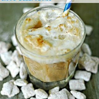 Root Beer Float Muddy Buddies Puppy Chow