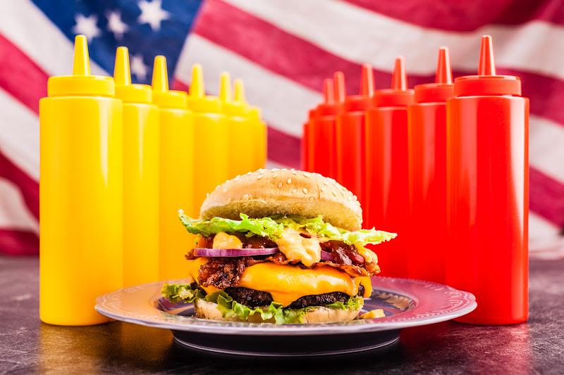 Cheeseburger di Dario Lo Presti