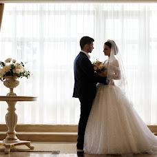 Wedding photographer Ekaterina Kuznecova (KuznetsovaKate). Photo of 30.07.2017