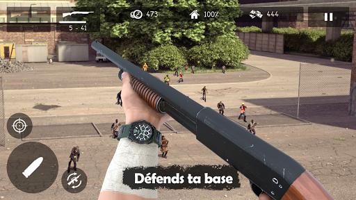 Dead Zed  captures d'écran 2