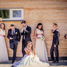 Wedding photographer Ferenc Novak (ferencnovak). Photo of 30.08.2015