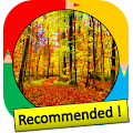 Color by Number - fall leaves - Pixel Art APK