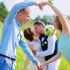 Wedding photographer Svetlana Troc (svetlanatrots). Photo of 29.10.2017
