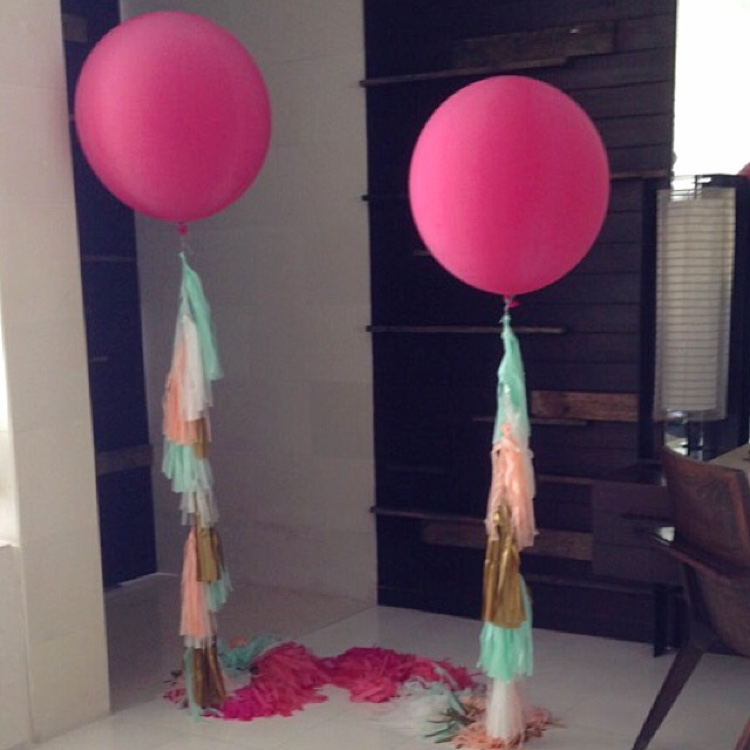 Handmade Tassels by Whimsicalio