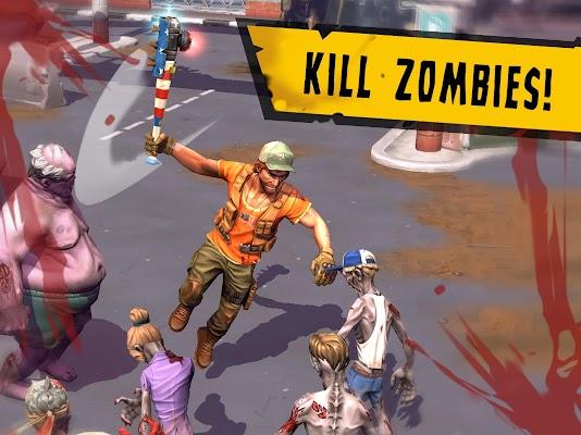 Dead Island: Survivors image 4
