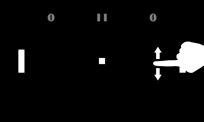 Perfect Pong- screenshot