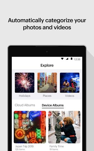 Sprint Complete Storage 1.2.29 Screenshots 16
