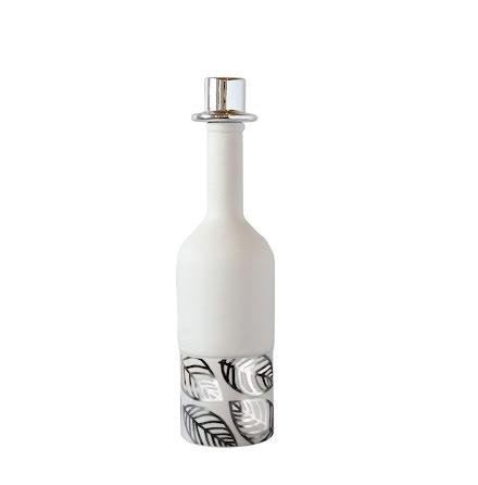 Flaska/Ljusstake Löv Pluto Produkter