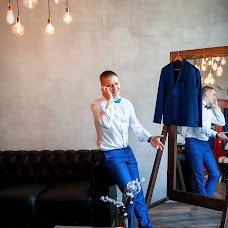 Wedding photographer Olga Kalashnik (kalashnik). Photo of 18.07.2017
