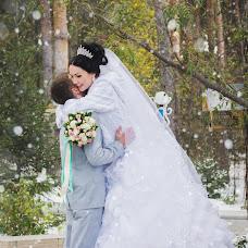 Wedding photographer Olesya Lazareva (Olesya1986). Photo of 27.10.2016