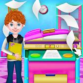 Tải Máy in máy quét & máy photocopy học tập giả lập miễn phí