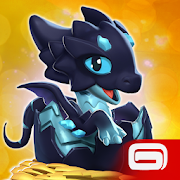 Dragon Mania Legends - Simulador de Dragões