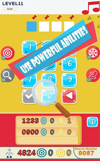 Numbers Race apktram screenshots 3