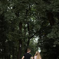 Wedding photographer Ekaterina Semenova (esemenova). Photo of 02.10.2017