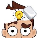 DOP 2: Delete One Part icon