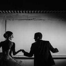 Wedding photographer Thiduj Silvana (TahuanoBodas). Photo of 28.06.2016