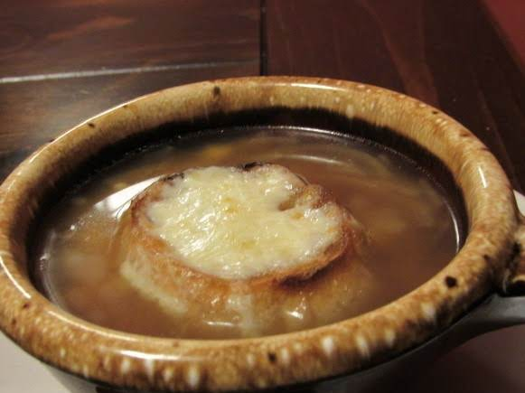 Don's Favorite French Onion Soup Recipe