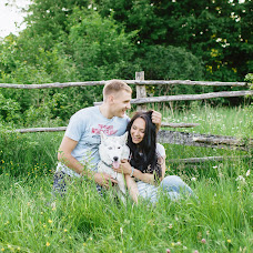 Wedding photographer Natalya Bekman (fotoprima). Photo of 25.06.2015