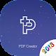 PCreator : Free PDF Creator & Editor (app)
