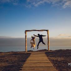 Wedding photographer Israel Torres (israel). Photo of 28.12.2017