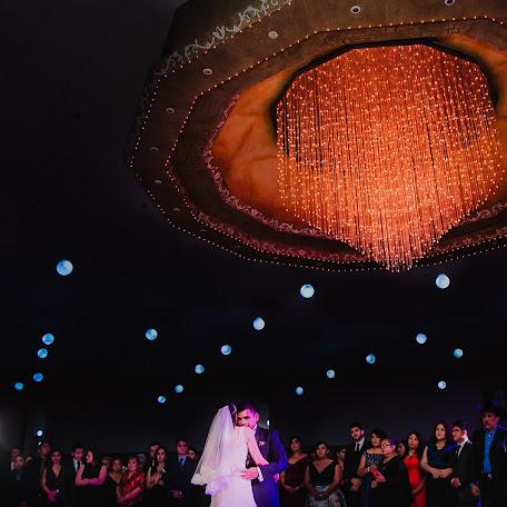 Fotógrafo de bodas Carolina Cavazos (cavazos). Foto del 01.02.2018
