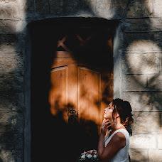 Wedding photographer Anna Krigina (Krigina). Photo of 21.09.2018