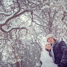 Wedding photographer Olesya Voroneckaya (ridus). Photo of 20.12.2015