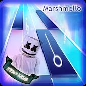 Marshmello Piano Game Mod