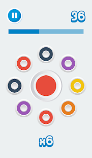 Tap Color- screenshot thumbnail