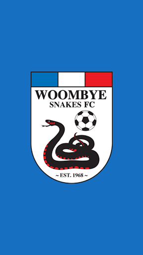 Woombye Snakes Football Club
