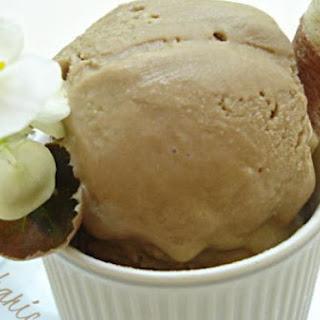 Home Made Coffee Ice Cream