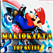 Guide MarioKart 8 New