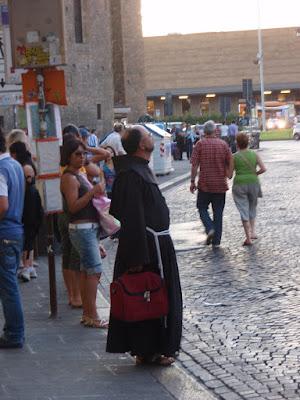 Florentine monk