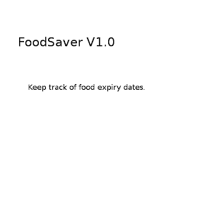 Food Saver V 1 Gratis