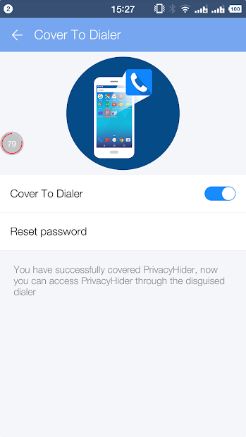 Hide App, Private Dating , Safe Chat - Dialer