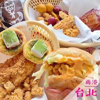肯德基KFC-台北南港餐廳