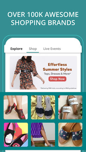LBB - Discover & Shop Online from Local Brands 9.10.14 screenshots 1