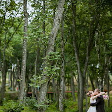 Wedding photographer Nataliya Moskaleva (moskaleva). Photo of 09.09.2015