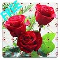 Rose Heart Blast Livewallpaper icon